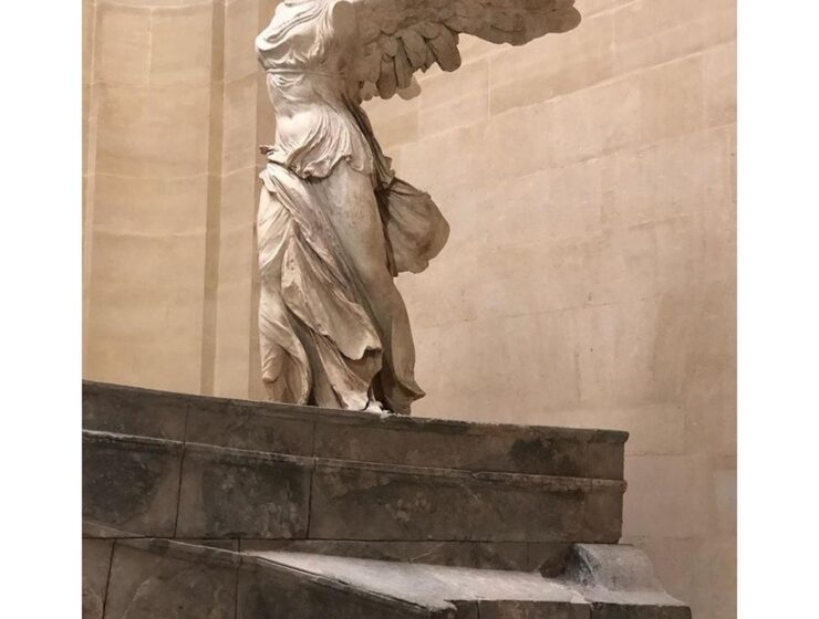 Louvre Holds Stolen Treasures 200 Greeks Died Trying to Protect 2