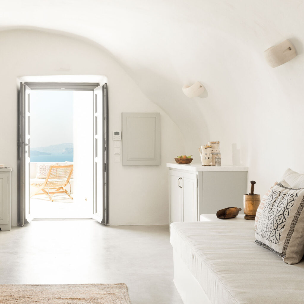 """Armenaki Santorini named one of the """"hottest new hotels in the world"""""""