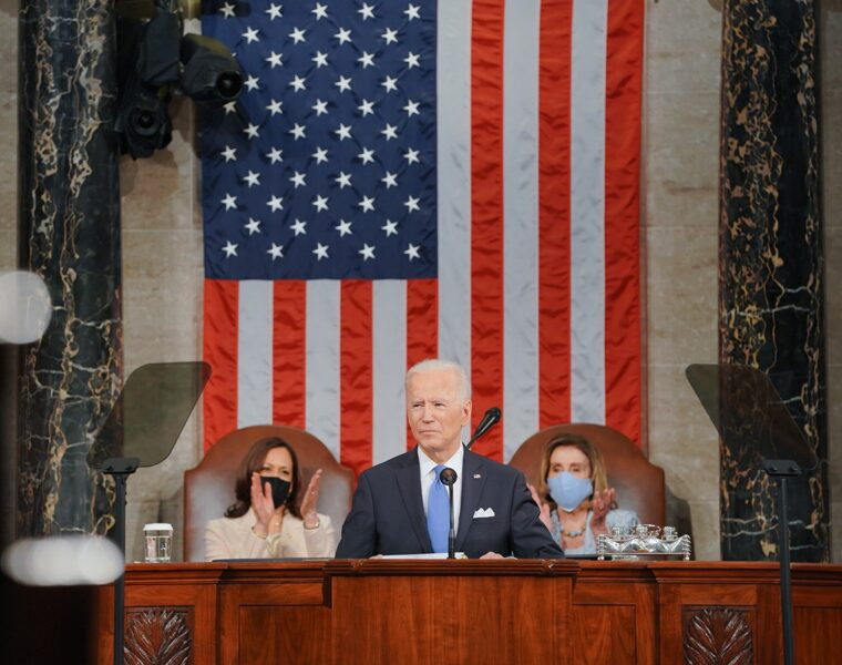U.S President Biden confirms strong bilateral relations with Cyprus