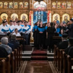 Greek Orthodox Archdiocese of Australia launches commemorative coins for 1821 Greek Revolution