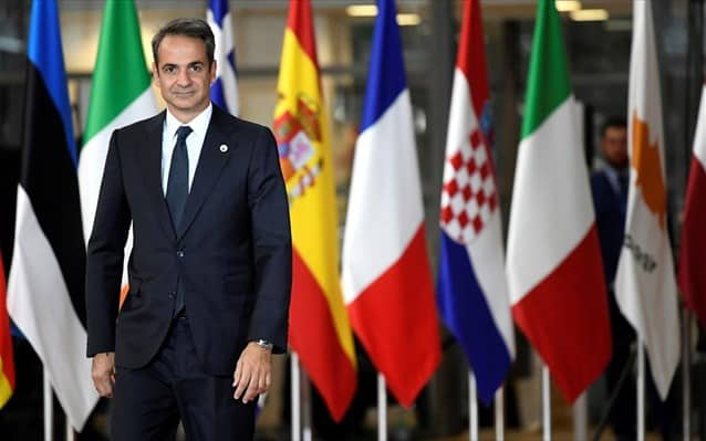 European Leaders meet to talk Turkey, the pandemic and migration 5