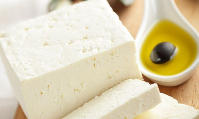 Feta is the World's Oldest Cheese 2