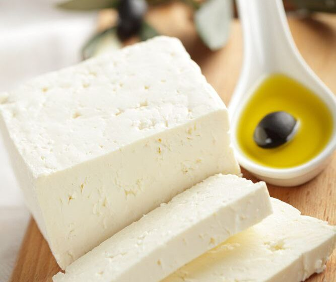 Feta is the World's Oldest Cheese 9