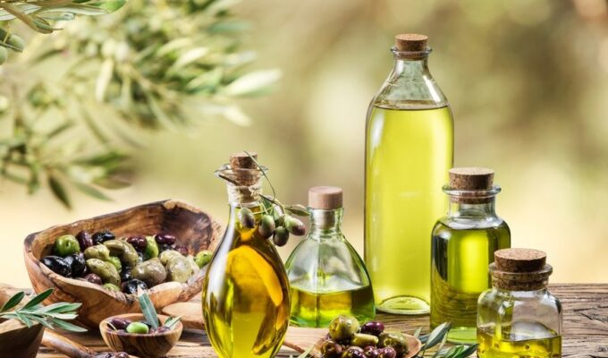 Greek olive oil exports have increased by a spectacular 225% 3