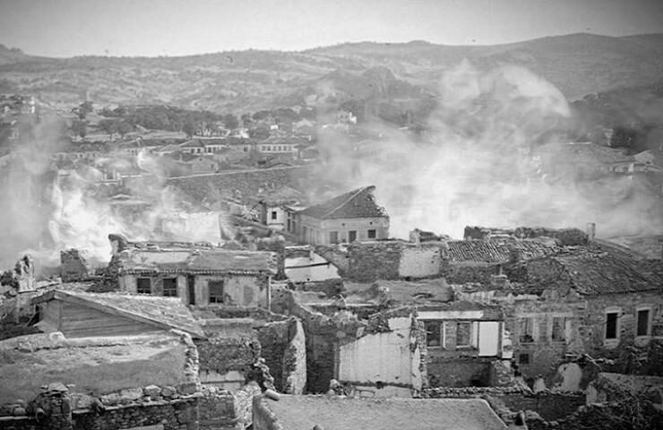 On This Day June 12, 1914: Ancient Greek Community of Phocaea in Asia Minor is Massacred 10