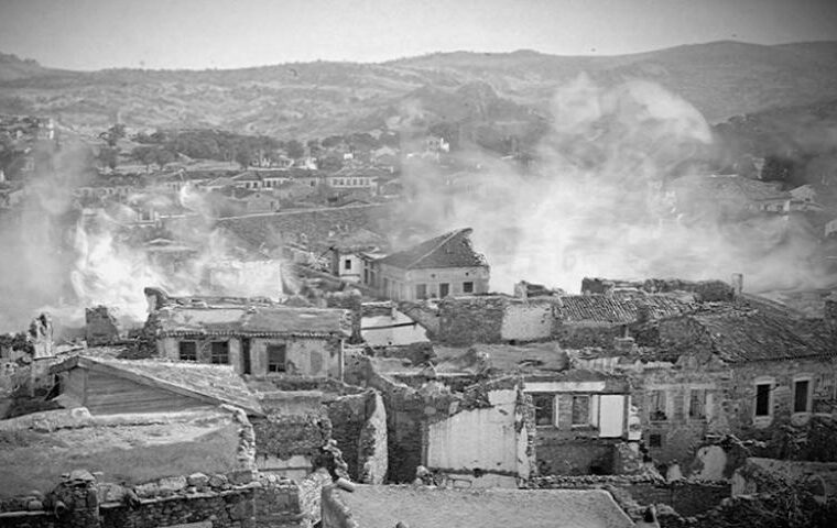 On This Day June 12, 1914: Ancient Greek Community of Phocaea in Asia Minor is Massacred 15