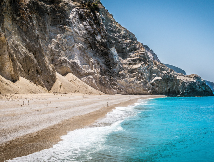 Beaches in Greece and Cyprus amongst safest in Europe for Summer 2021