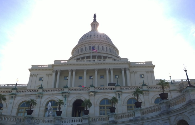 U.S. lawmakers call for sanctions on Turkey for repeated violations of religious freedom