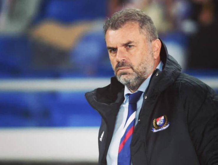 Ange Postecoglou 'verbally agrees' to join Celtic