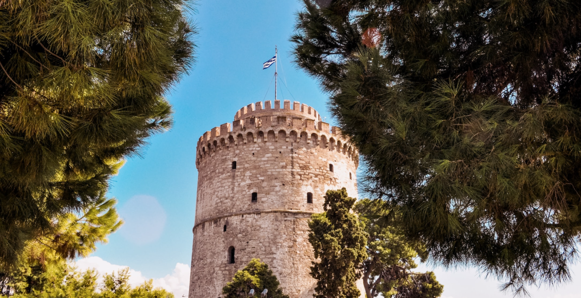 Thessaloniki becomes Greece's first city to be colour-blind inclusive