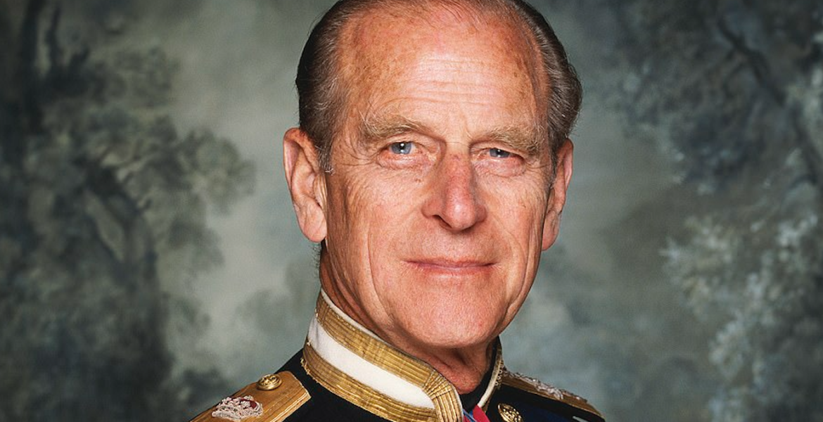 What would have been Prince Philip's 100th birthday