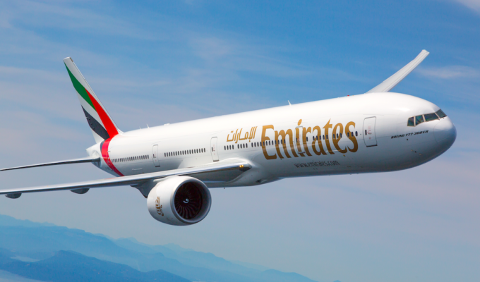 Emirates resumes daily Athens – New York connection