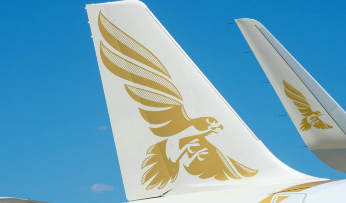 Gulf Air to launch Athens-Larnaca flights