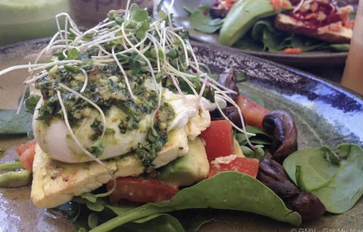 Struggling to eat Low Carb or KETO when dining out in Sydney? Check this out 2