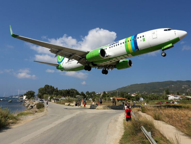 Changes to travel requirements for visitors to Greece 2