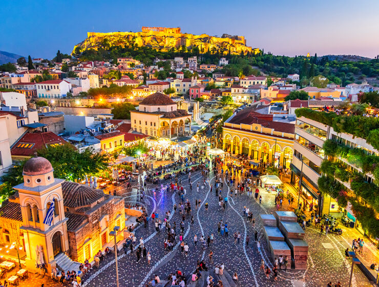 Greece Covid-19 measures for travel, places of entertainment as of Monday, July 5 21