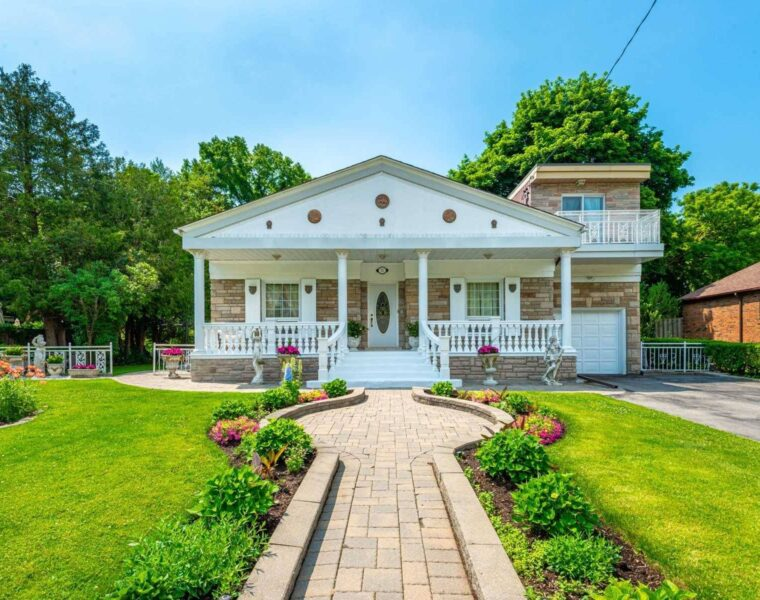 My Big Fat Greek Wedding house is up for sale 22