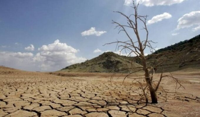 Drought could be the next pandemic warns the UN 1