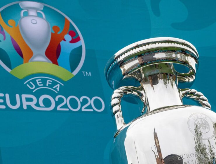 """Greece rejects """"MKD"""" as EURO 2020 acronym for North Macedonia 9"""