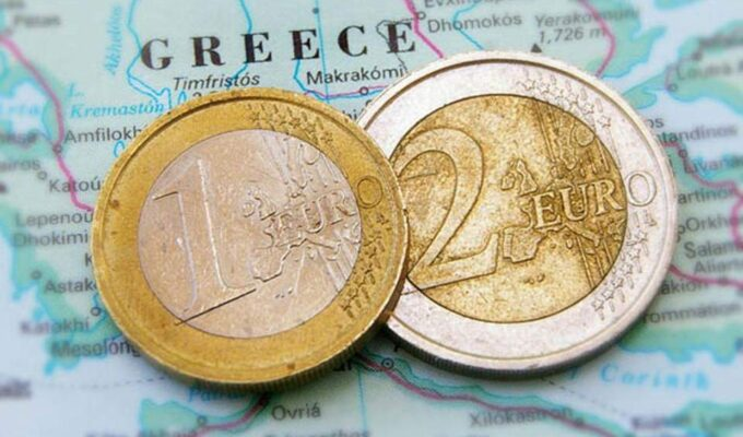 Greece records lowest annual inflation rate in EU 4