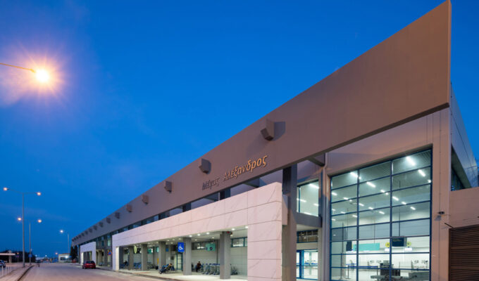 Greek parliament committee approves over 170 million euro support for regional airports 5