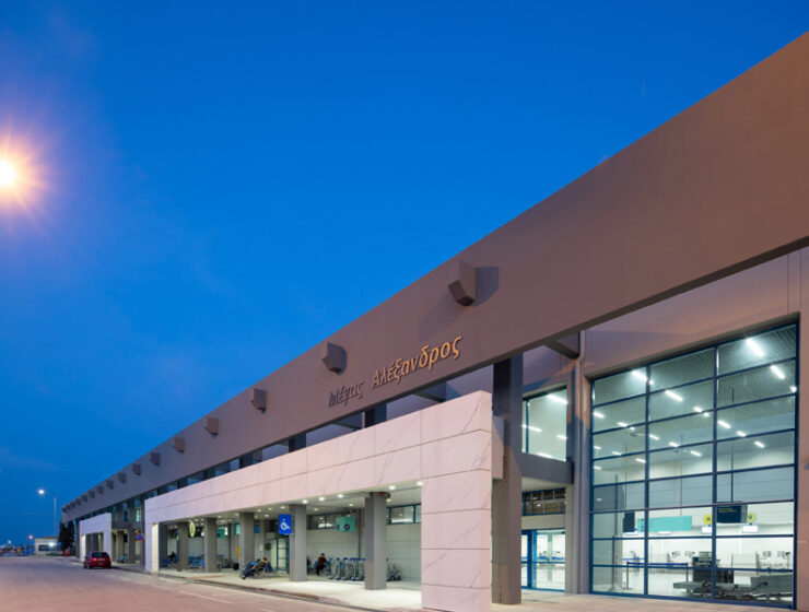 Greek parliament committee approves over 170 million euro support for regional airports 4