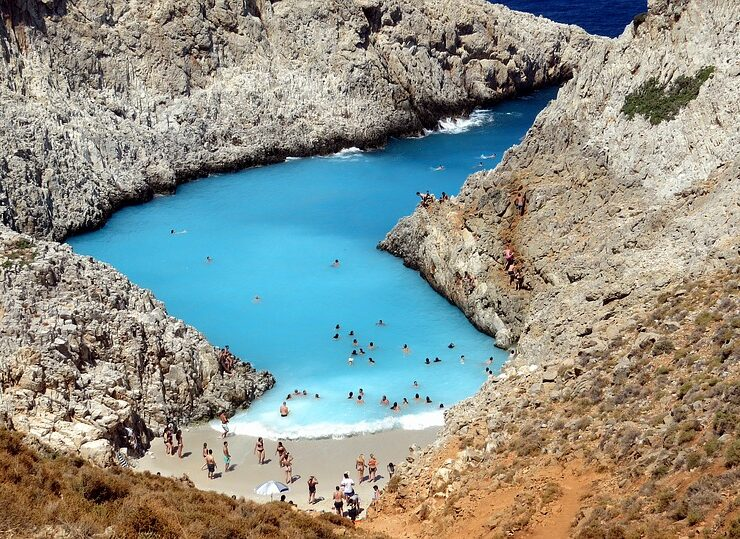 A unique and magical summer in Greece