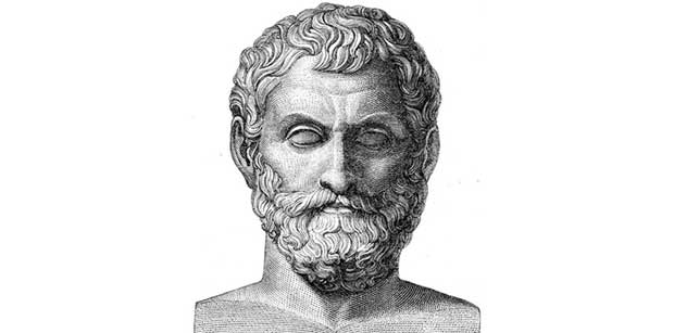 Why Ancient Greek Philosophers are the greatest thinkers to have graced this earth 1