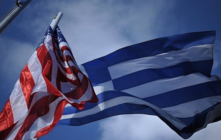 End to Russian equipment as new US - Greece Defence Bill goes for final approval 10