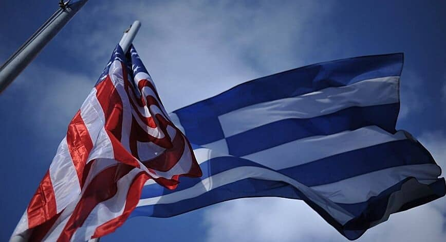 End to Russian equipment as new US - Greece Defence Bill goes for final approval 1