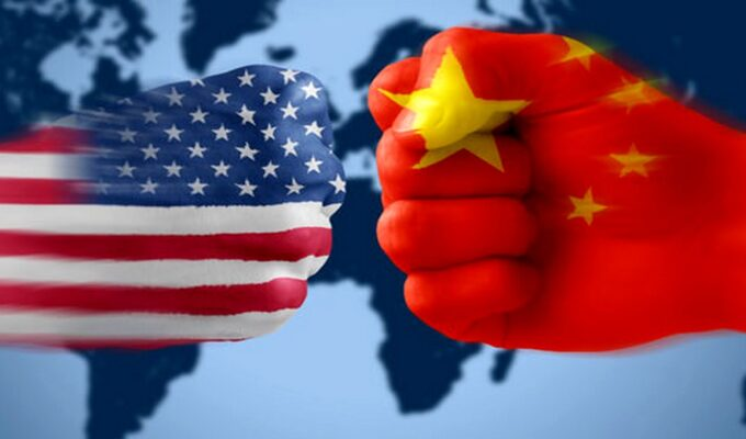 China calls for an end to its 'demonisation' by the US 4
