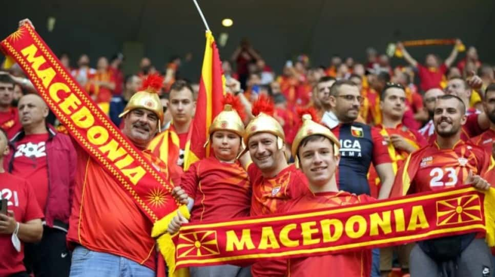 Avgenakis: We anticipate a clearer place from FIFA and UEFA on the Skopje naming problem – Greek Metropolis Instances