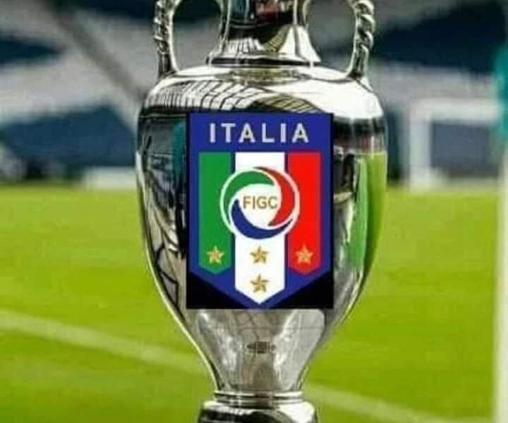 UEFA Euro 2020: Italy Beat England 3-2 On Penalties To Win Second Euro Title 1