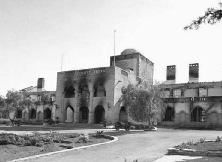 Cyprus marks 47 years since the coup d'état 21