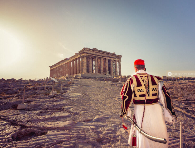 The Parthenon Report: Shifting Paradigms and a New Era 22