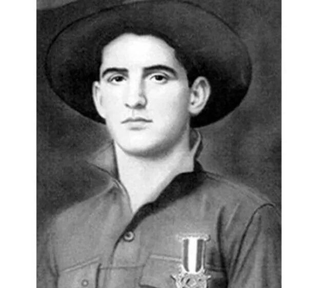 George Dilboy: the Decorated US Soldier who also Fought For Greece 3