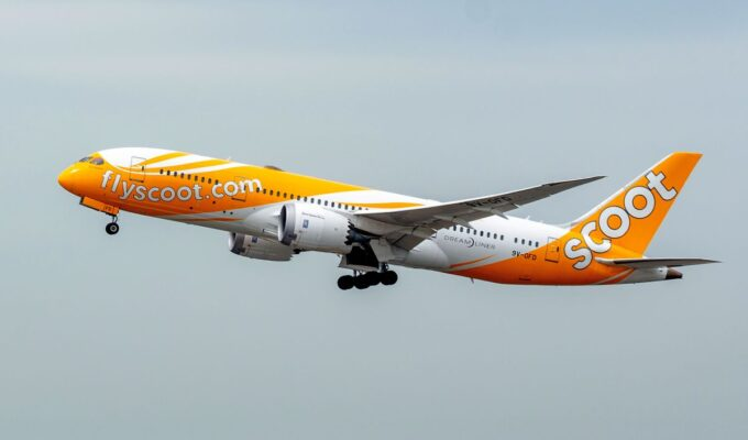 Scoot to launch Singapore-Athens-Berlin 2