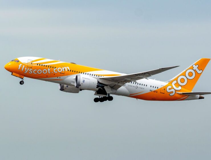 Scoot to launch Singapore-Athens-Berlin 8