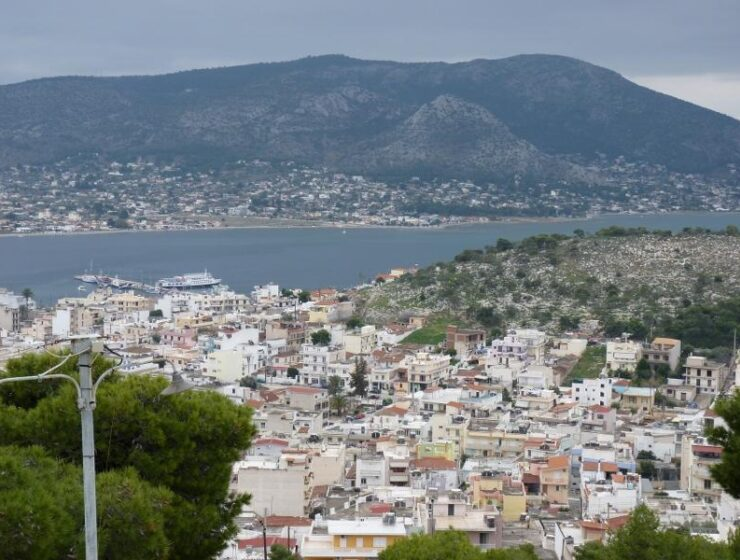 """Germany Declares Greece """"Risk Area"""" for Coronavirus Infections 3"""