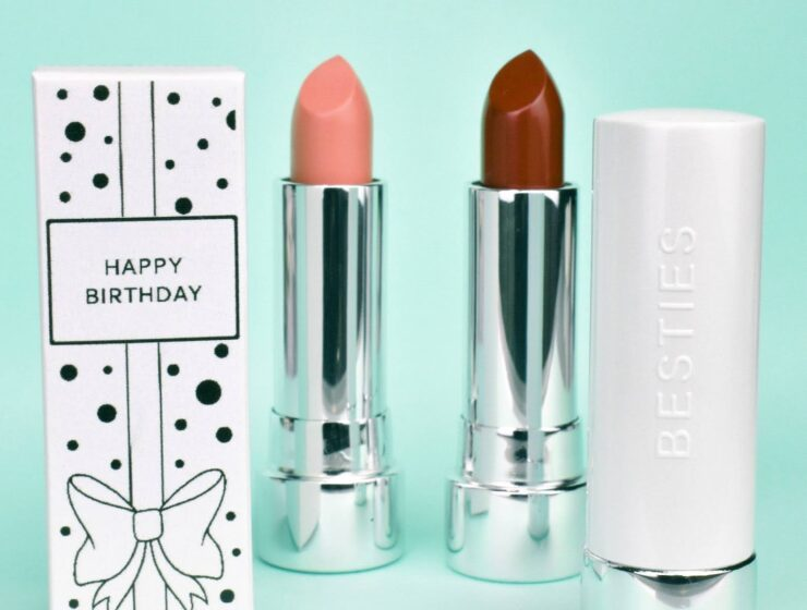 The Beauty Tailor New York- Meet the creators of this new beauty brand that will change the way you wear lipstick 2