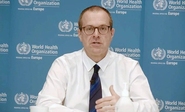 WHO warns of a new pandemic wave for Europe due to Delta mutation 6