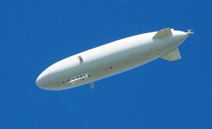 Greece to deploy blimps to monitor borders 1