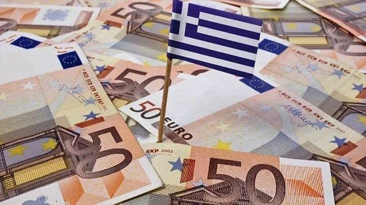 Greece applies for more than 25 billion euros in development funds 1