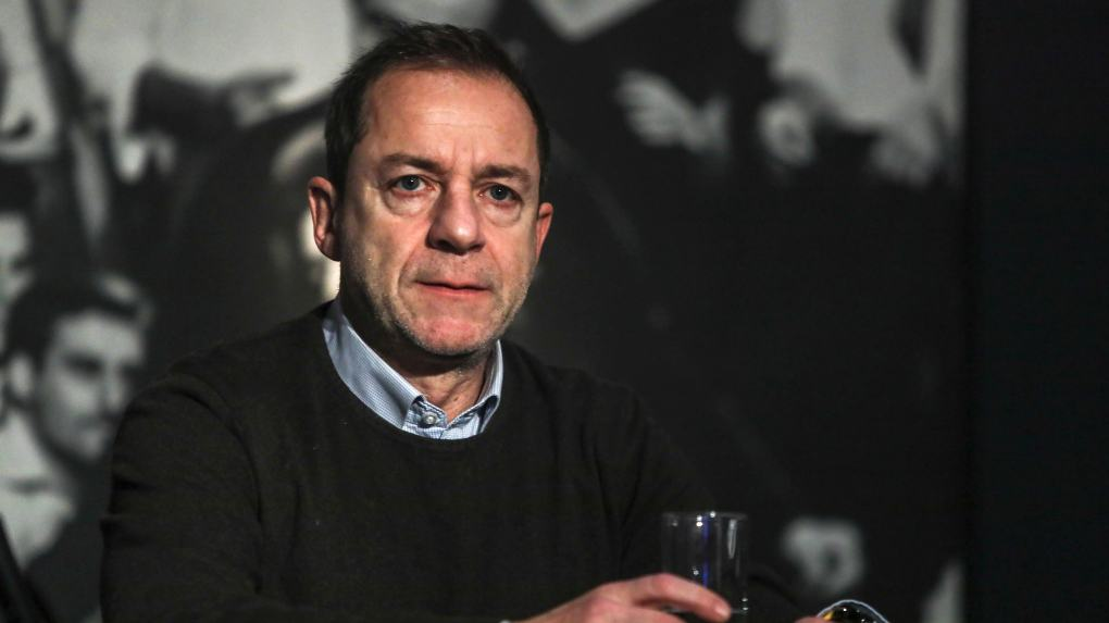 Former Artistic Director of the National Theatre denies new rape allegations 1