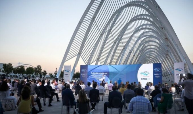Greece set to overhaul neglected Olympic Games complex 1