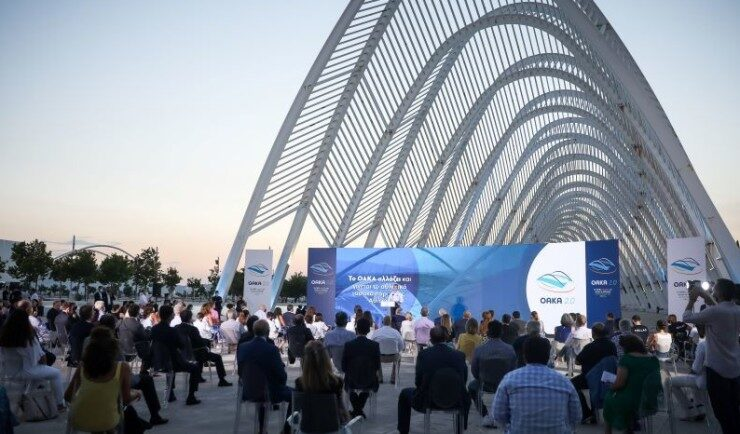 Greece set to overhaul neglected Olympic Games complex 6
