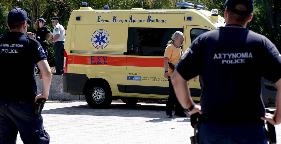 Gruesome discovery in Patra suicide 1