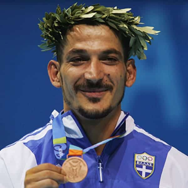 On this day Pyrros Dimas wins his second gold medal in 1996 (video) 1