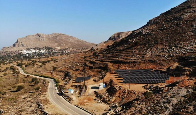 Greek island of Tilos goes renewable, gets more reliable electricity 2