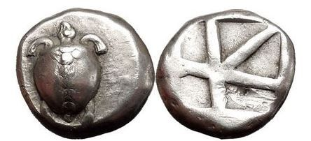 Ancient coin returned to Greece by US authorities 5